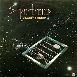 Supertramp – Crime Of The...