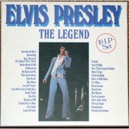 Elvis Presley – The Legend