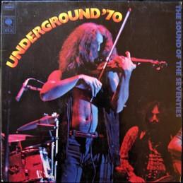 Various – Underground '70