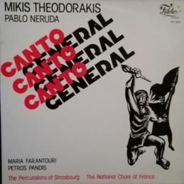 Mikis Theodorakis/ Pablo...