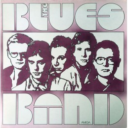 The Blues Band – The Blues...