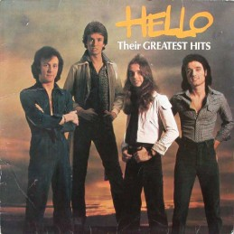 Hello – Their Greatest Hits