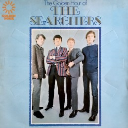 The Searchers – Golden Hour...