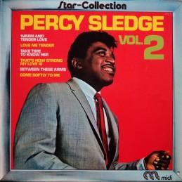 Percy Sledge –...