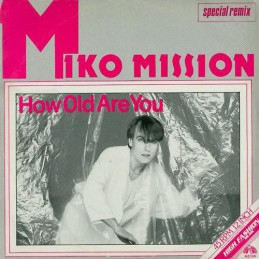 Miko Mission – How Old Are...