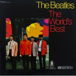 The Beatles – The World's Best