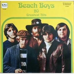 The Beach Boys – 20...