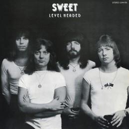Sweet – Level Headed