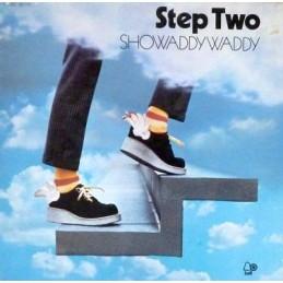 Showaddywaddy – Step Two