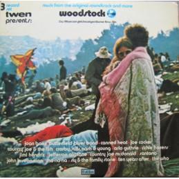 Various – Woodstock - Music...