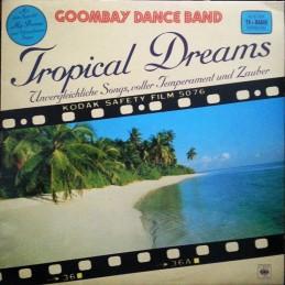 Goombay Dance Band –...