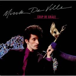 Mink DeVille – Coup De Grâce
