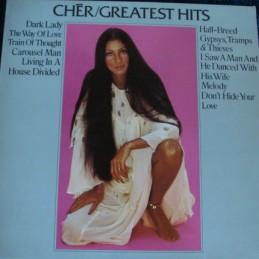Chér – Greatest Hits