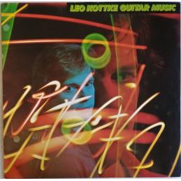 Leo Kottke – Guitar Music