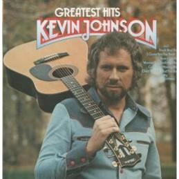 Kevin Johnson – Greatest Hits