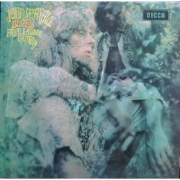 John Mayall – Blues From...