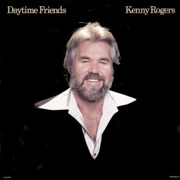 Kenny Rogers – Daytime Friends