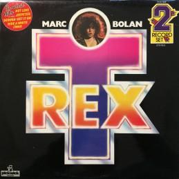 Marc Bolan & T. Rex –...