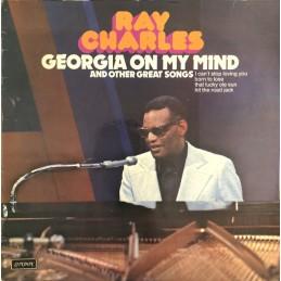 Ray Charles – Georgia On My...
