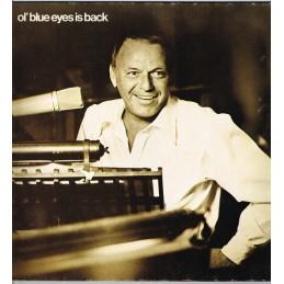 Frank Sinatra – Ol' Blue...