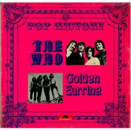 The Who / Golden Earring –...