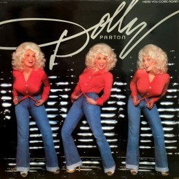 Dolly Parton – Here You...
