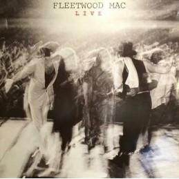 Fleetwood Mac – Fleetwood...