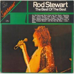 Rod Stewart – The Best Of...