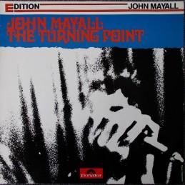 John Mayall – The Turning...