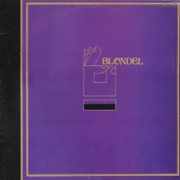 Amazing Blondel – Blondel