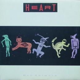 Heart – Bad Animals