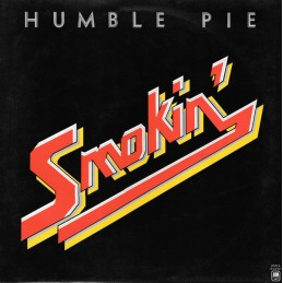 Humble Pie – Smokin'