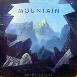 Mountain – Go For Your Life