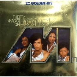 Boney M. – The Magic Of...