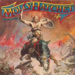 Molly Hatchet – Beatin' The...