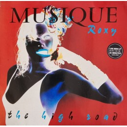 Roxy Music – The High Road
