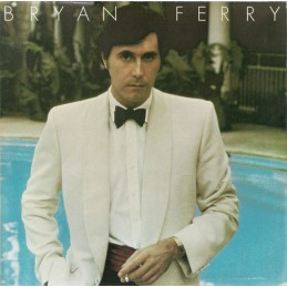 Bryan Ferry – Another Time,...