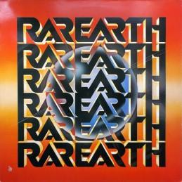 Rare Earth – Rarearth