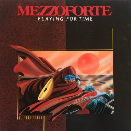 Mezzoforte – Playing For Time