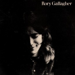 Rory Gallagher – Rory...