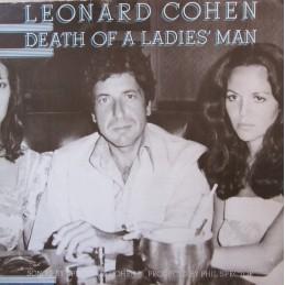 Leonard Cohen – Death Of A...