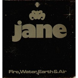 Jane – Fire, Water, Earth &...