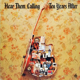 Ten Years After – Hear Them...