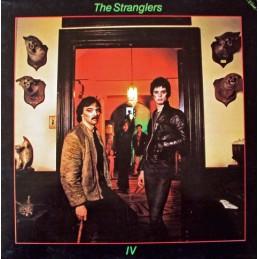 The Stranglers – Stranglers...