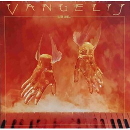 Vangelis – Heaven And Hell