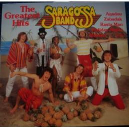 Saragossa Band – The...