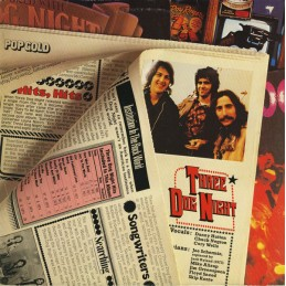 Three Dog Night – Pop Gold