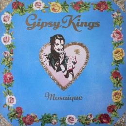 Gipsy Kings – Mosaique