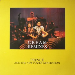 Prince And The New Power...