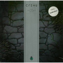 Cretu – The Invisible Man